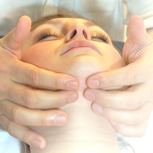 Triggerpunkt-Massage