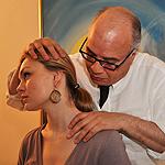 Osteopathie und Craniosacrale Therapie