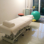 chronischer Schmerz - Bewegungs- und Entspannungstheraphie