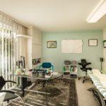 Arztzimmer - Examination room