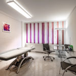 Behandlungsraum II - Treatment room II