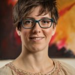 Lucie Reissert - fascia treatment therapist