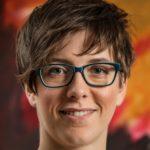 Lucie Reissert - medizinische Heilmasseurin
